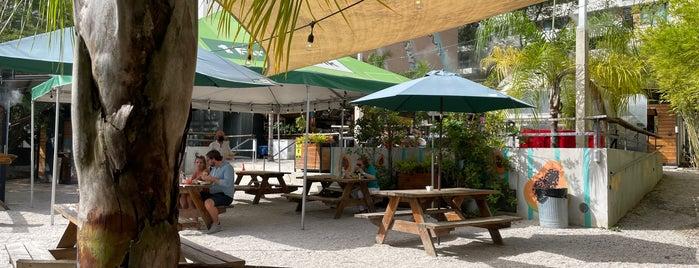 Lote 23 is one of San Juan.