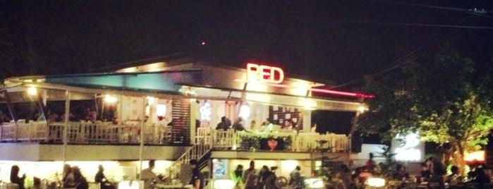 MaLi Bar&Restaurant is one of สถานที่ที่บันทึกไว้ของ Mazran.