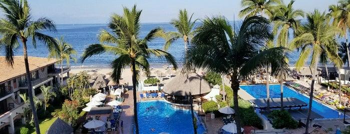 Vallarta Torre Resort Puerto Vallarta is one of Puerto Vallarta Hotels.