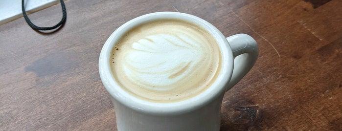 Kiosko is one of Coffee/tea.