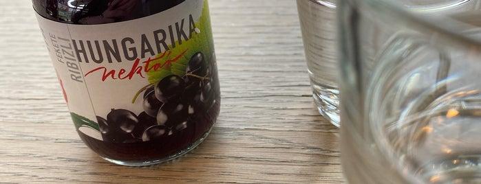 Park Coffee & Kitchen is one of Wish list 🤩.