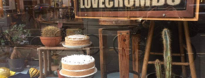 The 15 Best Places For Cake In Edinburgh