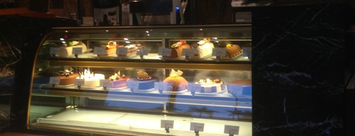 The Deli is one of 台北.