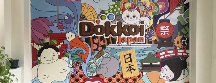 Dokkoi is one of Varios.