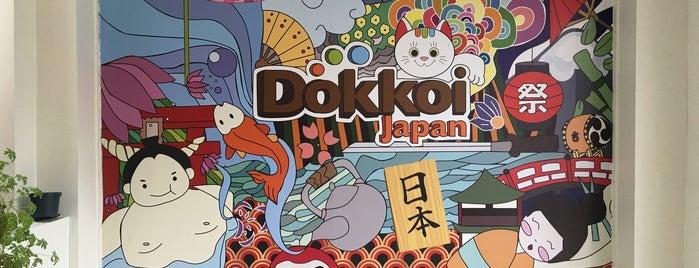 Dokkoi is one of Varios.