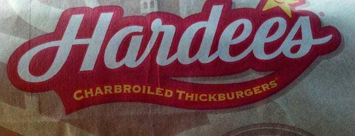 Hardee's is one of Evan[Bu] Des Moines Hot Spots!.