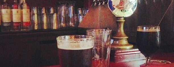 Abbey Brewing Company is one of Happy Hours - Miami.