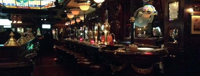 Three Sisters Pub is one of Amsterdam.