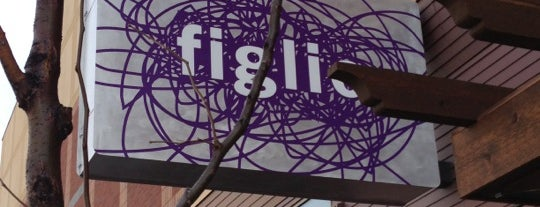 Figlio is one of Top places.