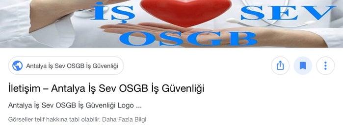 8 Nolu Sağlık Ocağı is one of Posti che sono piaciuti a Alp Gökçe.