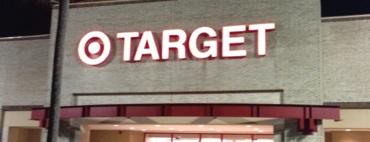Target is one of Orlando/2013.