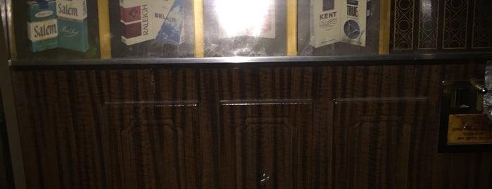 Happy Hollow is one of Don't Stop Believin' Badge - Cincinnati Venues.