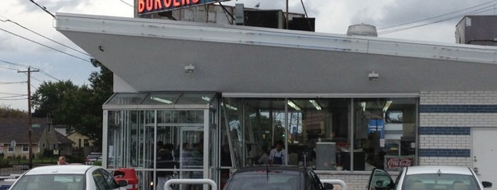 All American Hamburger Drive In is one of NYC & Long Island.