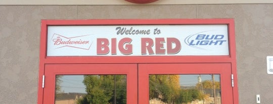 Big Red Keno is one of EATERIES.