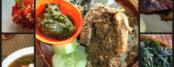 Lombok Idjo is one of Must-visit Food in Yogyakarta.