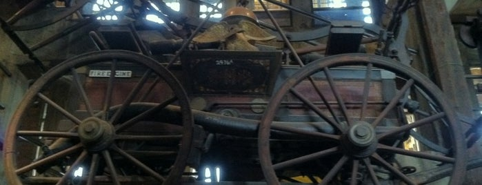 Mercer Museum is one of Revolutionary War Trip.