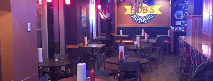 Big Bob's Burgers @ The Vistana is one of Tempat yang Disimpan Avelino.