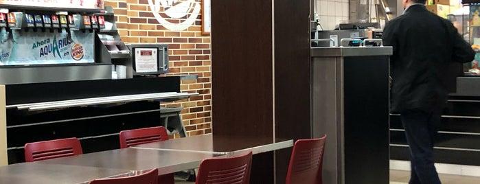 Burger King is one of Posti che sono piaciuti a Alejandra.