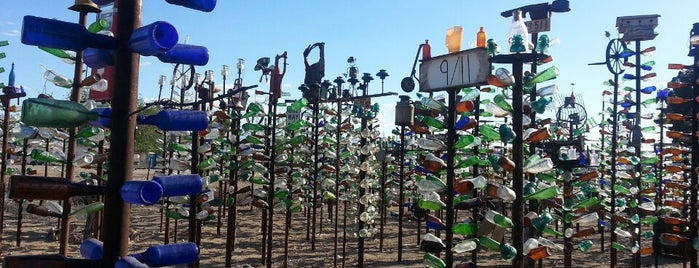 Bottle Tree Ranch is one of Things to do in SoCal.