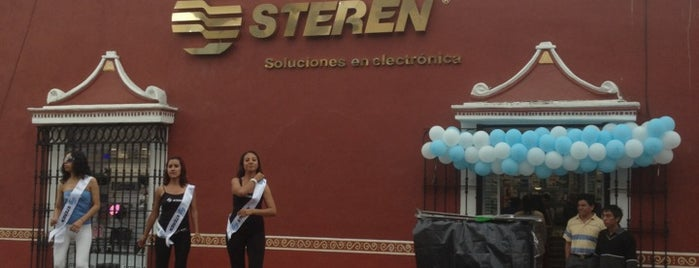 Steren Teotihuacan is one of Lugares favoritos de Shine.