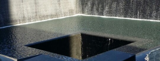 National September 11 Memorial & Museum is one of The Financial District List by Urban Compass.