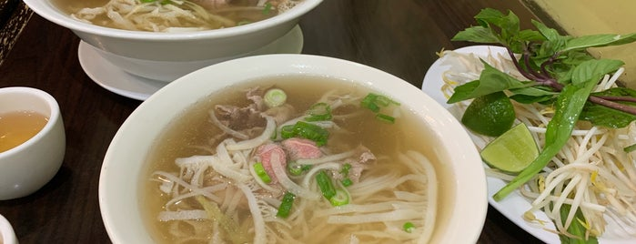 The 15 Best Places for Soup in Toronto