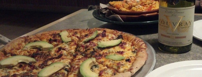 MacKenzie River Pizza, Grill & Pub is one of Best Of.