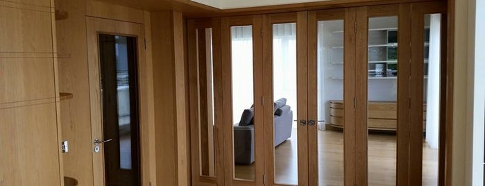 Metropoint Woodworks Ltd is one of Interior Dublin.