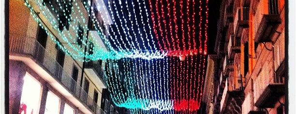 Via Toledo is one of Alissa'nın Beğendiği Mekanlar.