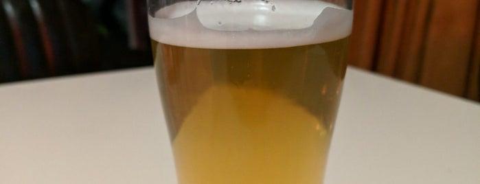 ParrotDog Brewery is one of Cusp25 : понравившиеся места.
