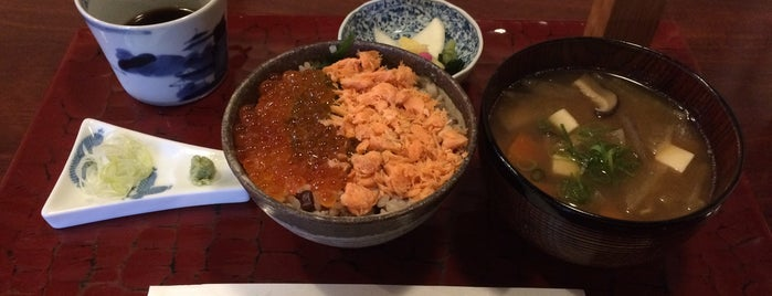 Sobadokoro Sasaya is one of Kyoto Casual Dining.