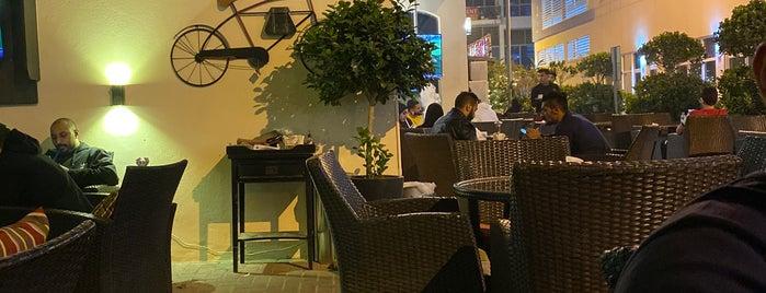 Cafe Rouge is one of M: сохраненные места.