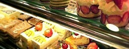 Bakery Itiriki is one of Bakeries, Coffee Shops & Breakfast Places.
