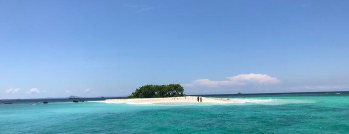 Pulau Badul (Badul Island) is one of Favorite Great Outdoors.