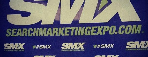 SMX Advanced is one of สถานที่ที่ Lisa ถูกใจ.