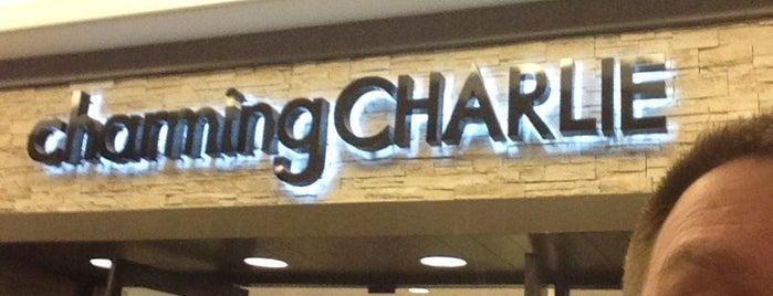 Charming Charlie is one of Tempat yang Disukai Jessica.
