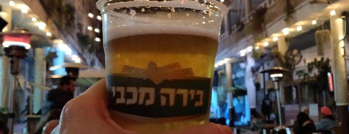 Teder.fm is one of Tel Aviv To Do.