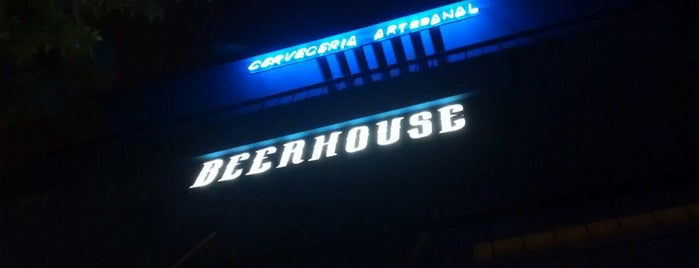 BeerHouse is one of Todavía no fui..