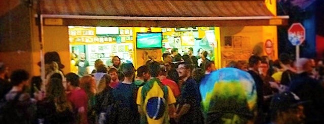 O Torto Bar is one of A small guide to Curitiba.
