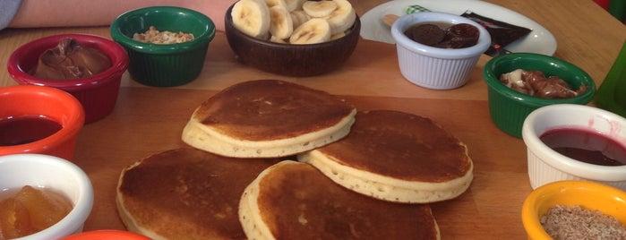 Cookline Pancakes is one of Locais curtidos por Gizem.