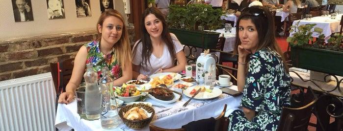 Piraye Taş Plak Meyhanesi is one of Gizem'in Beğendiği Mekanlar.