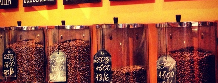 Lucca Café is one of Curitiba.