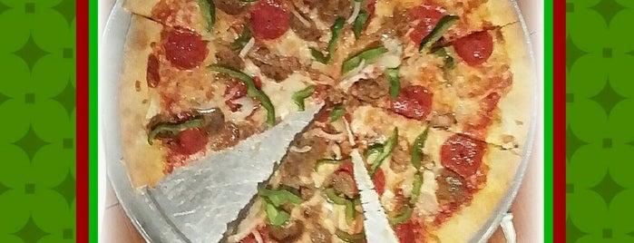 Bella Italia Pizzeria and Ristorante is one of Annette 님이 저장한 장소.
