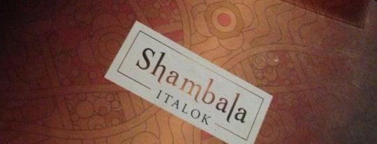 Café Shambala is one of Cafe.