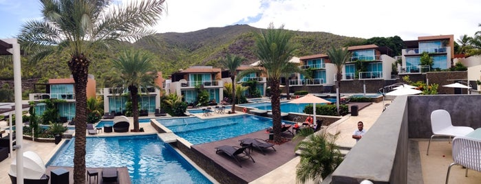 Maloka Hotel Boutique & Spa is one of margarita.