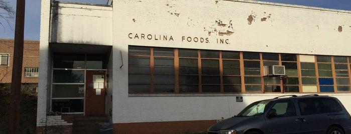 Carolina Foods is one of Memorable.