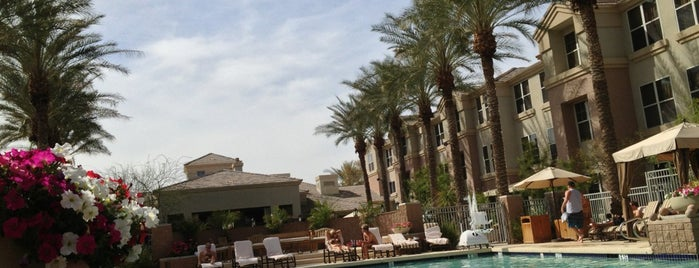 Gainey Suites Hotel is one of AT&T Wi-Fi Hot Spots - Hospitality Locations.