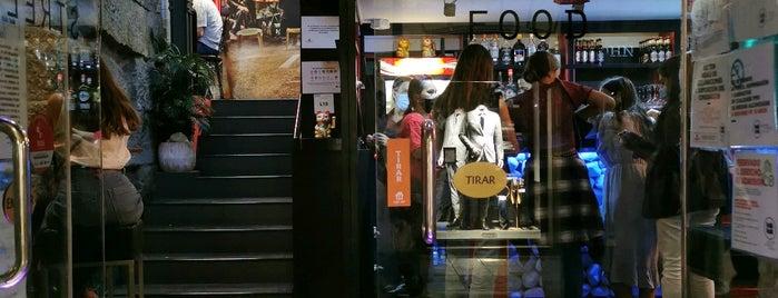 tuk tuk is one of Asian in Madrid.