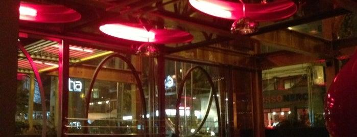 Ha Hotel Restaurant is one of สถานที่ที่บันทึกไว้ของ Sara.