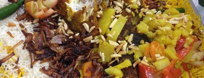 مطاعم ومطابخ الأصالة is one of Riyadh.